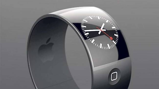 iWatch: What will it be? (3/6)