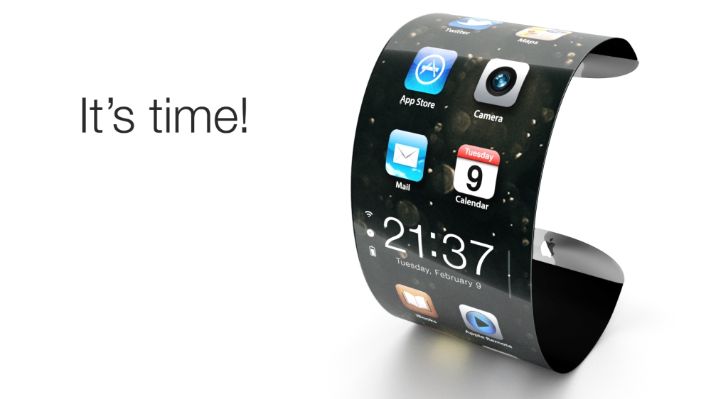 iWatch: What will it be? (4/6)